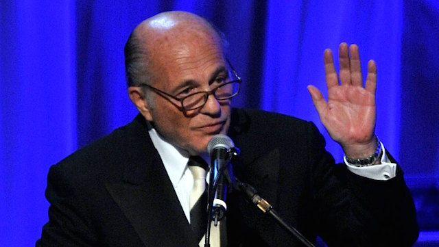 Генеральный директор Sony Music Дуг Моррис