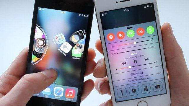 Твики совметимые с iOS 8.3
