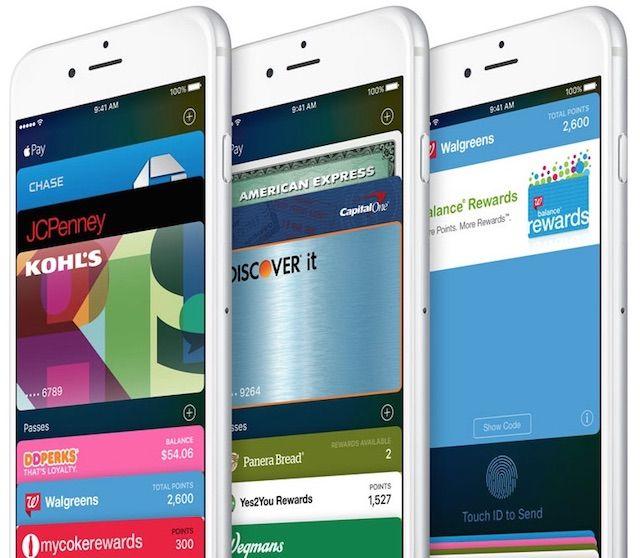 Apple, Android, заимствования