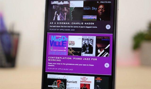 Apple Music, Beats 1, страны первой волны