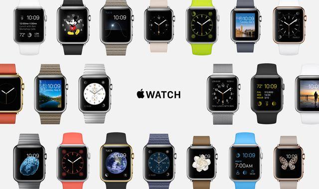 Apple Watch, продажи