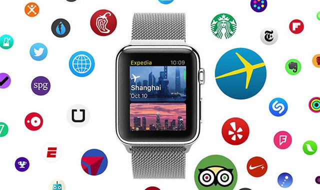 Apple Watch, видео, реклама