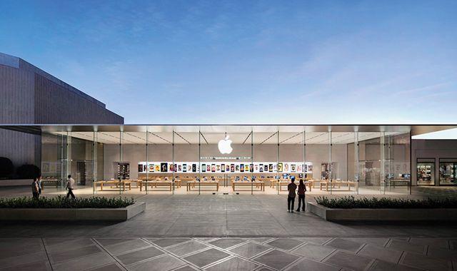 Apple, коллективный иск