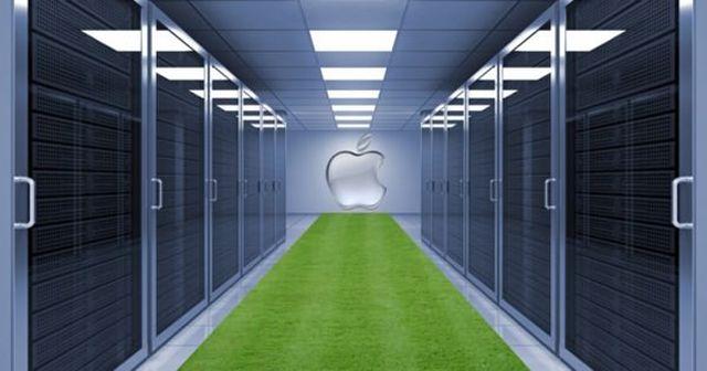 Apple, инвестиции, изменение климата