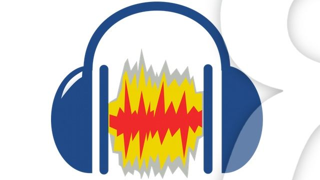 Audacity - бесплатный аналог Sound Forge