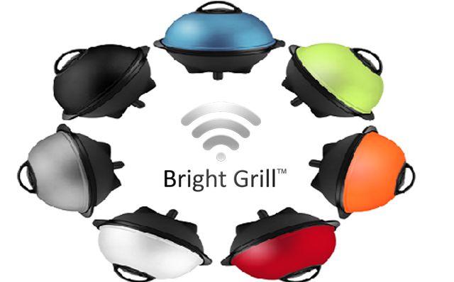 Bright Grill, электрогриль