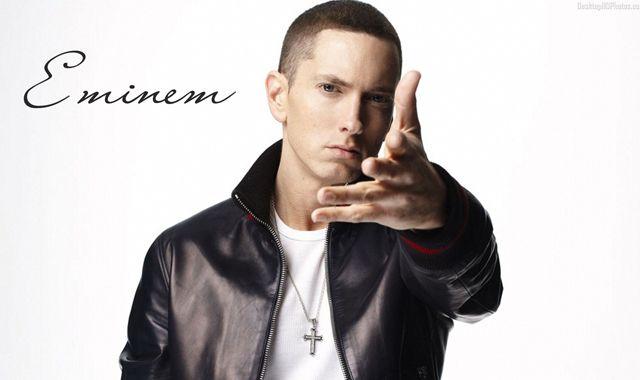 Eminem, Beats 1