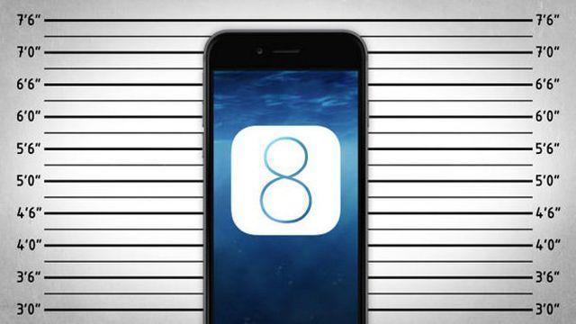 джейлбрейк, мифы, iPhone