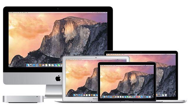 Mac, отчет 2 квартал 2015