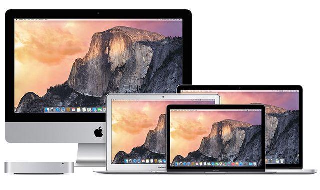 Mac, продажи, аналитики