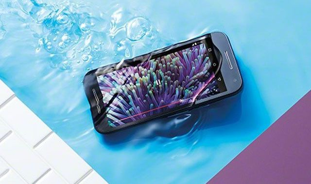 Motorola, смартфоны, 2015