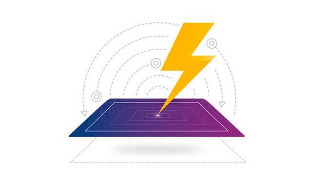 Qualcomm, беспроводная зарядка,iPhone