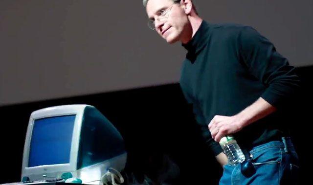 Стив Джобс, официальный трейлер