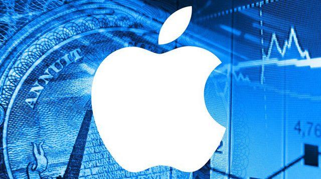 Кто валадеет Apple