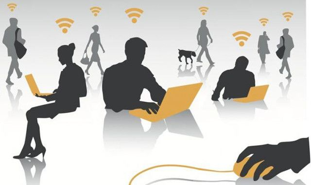 медленный Wi-Fi