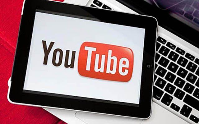 YouTube для iOS, обновление