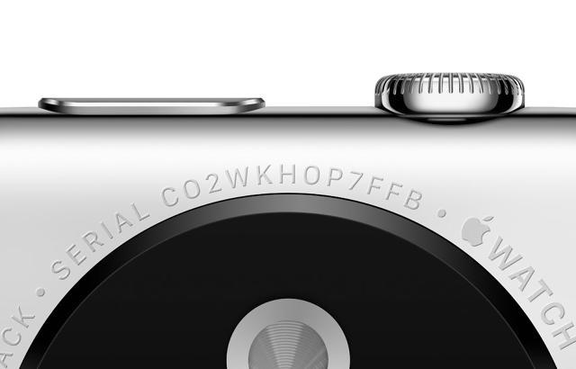 провал часов Apple Watch