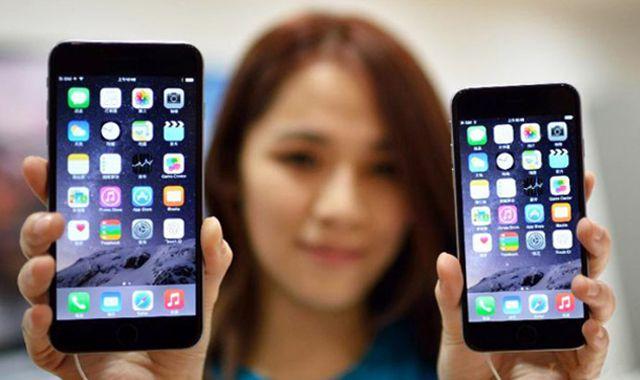 iOS_app_China