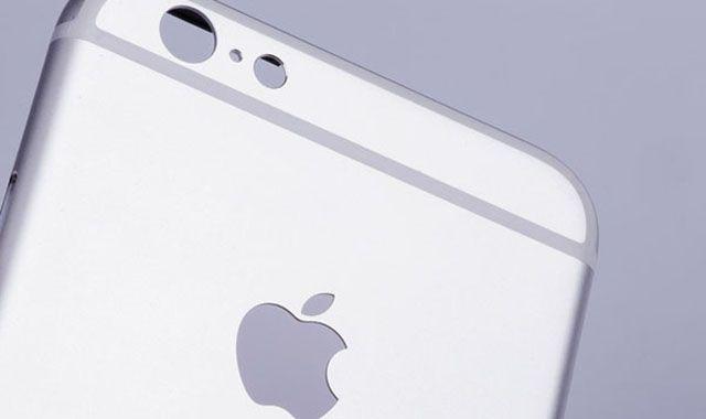 iPhone 6S, фото корпуса