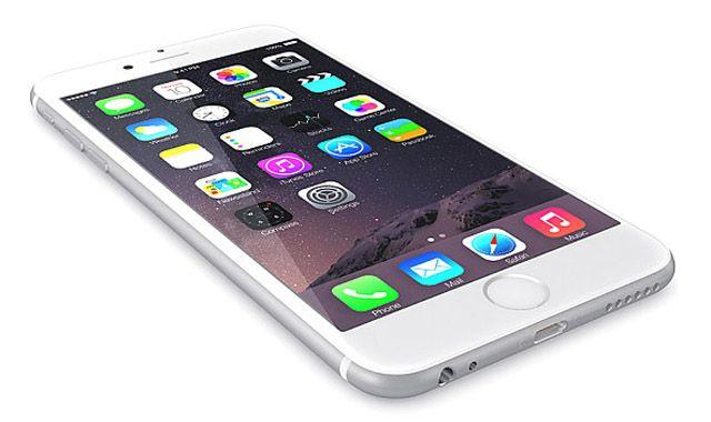 iPhone 6 Plus, возгорание