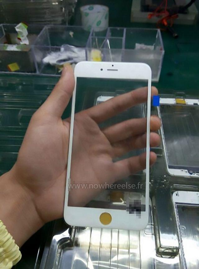 Фото iPhone 6s