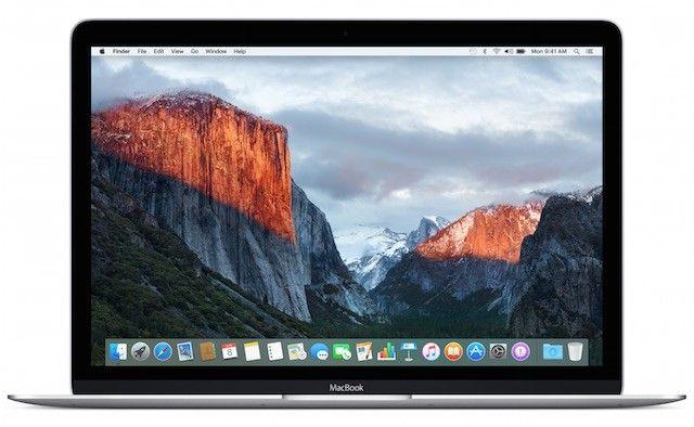 OS X El Capitan - публичная версия