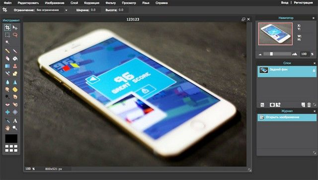 Лучшие альтернативы Adobe Photoshop для Mac