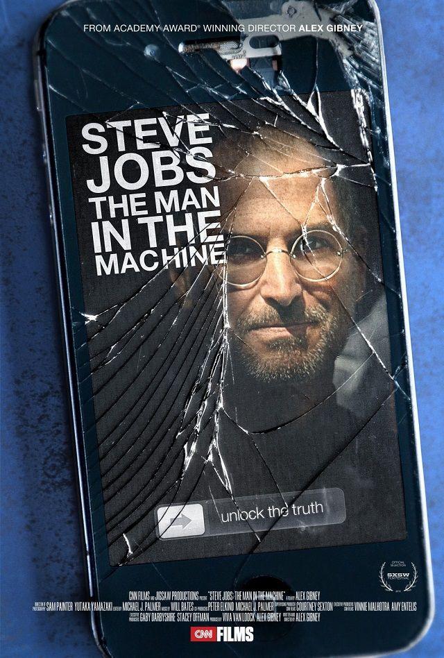 Фильм «Стив Джобс: человек в машине»