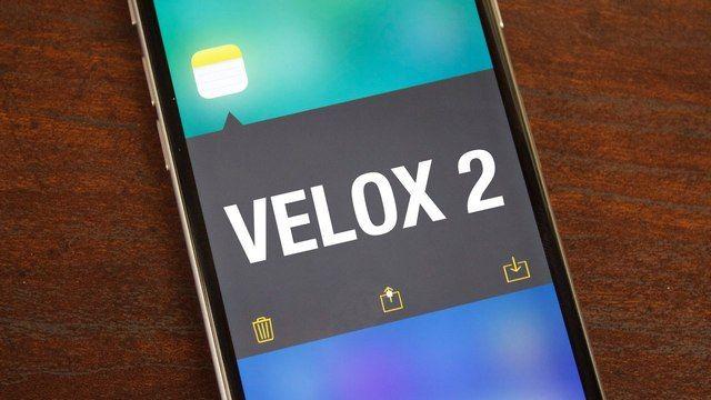 Velox 2