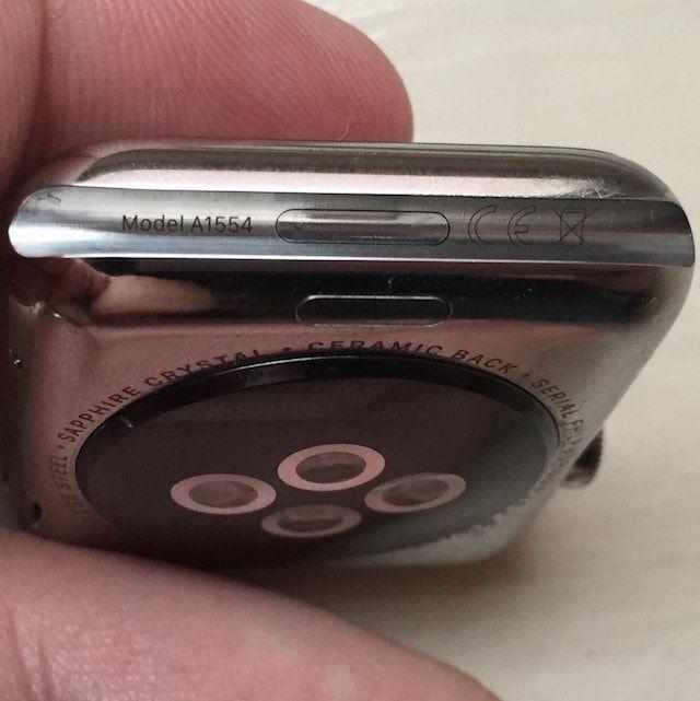 умные браслеты для Apple-Watch
