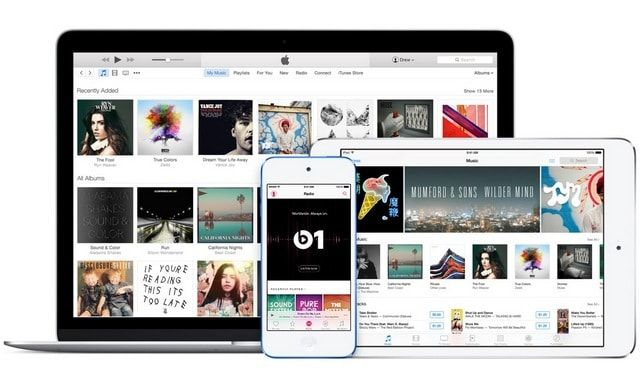 Apple Music, рекалмные ролики