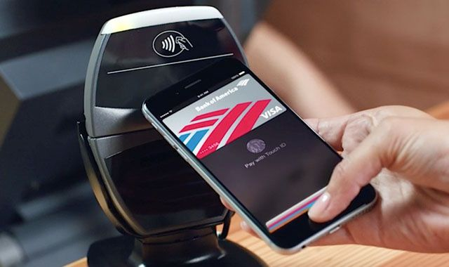 Apple Pay, промо-видео