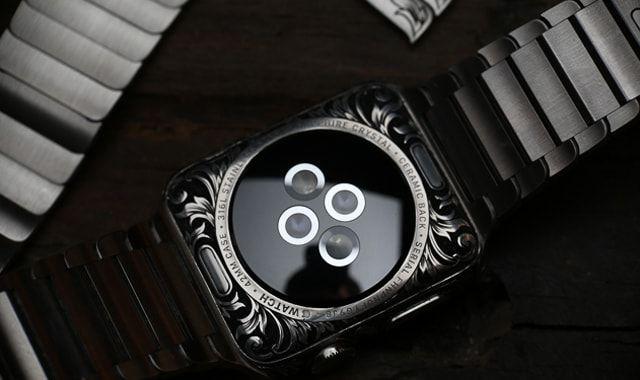 Apple Watch от Made Worn