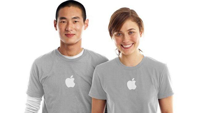 Apple Workes