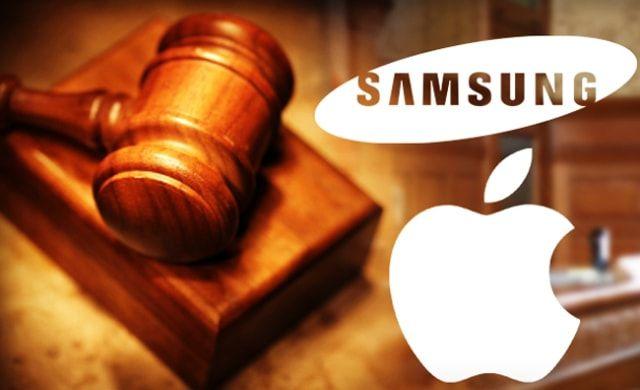 Apple, патент, не действителен