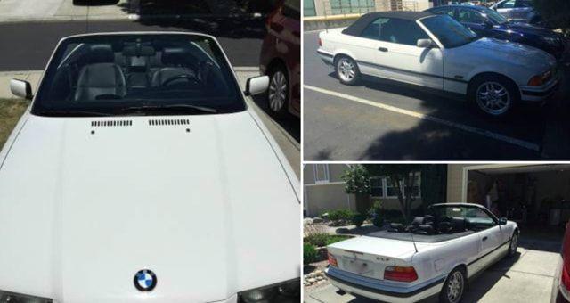 Стив Джобс. BMW, акуцион