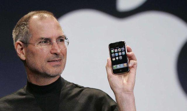 Apple, инновации, плагиат