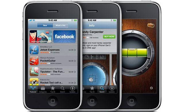 Ключевые инновации, которые «позаимствовала» Apple