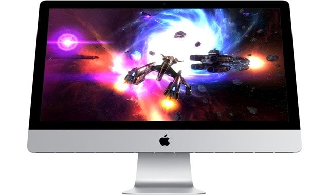 Mac против MacBook