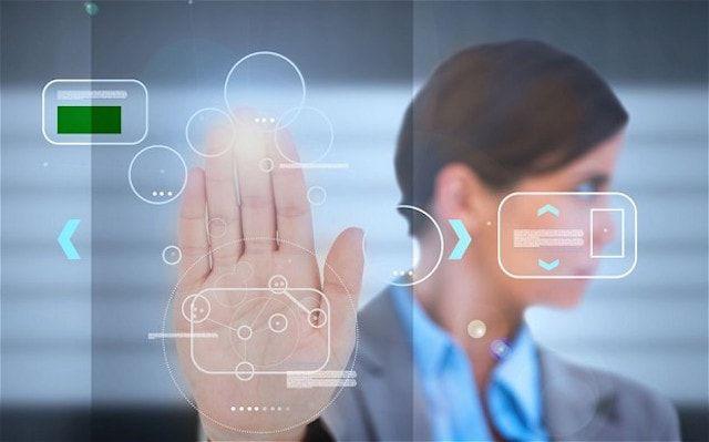 Microsoft разрабатывает биометрическую аутентификацию следующего поколения