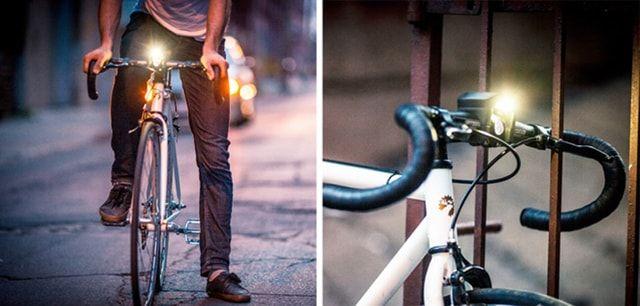 SmartHalo, велоаксессуар