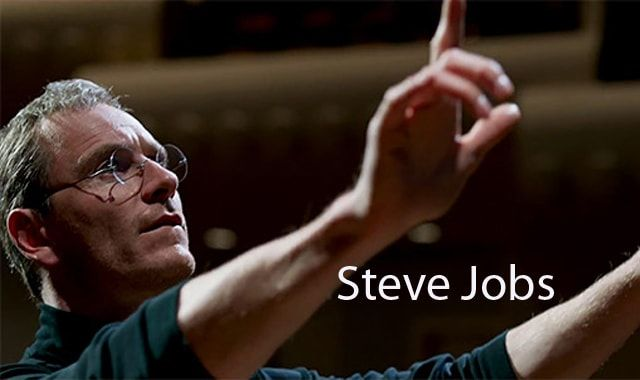 Steve Jobs, фильм