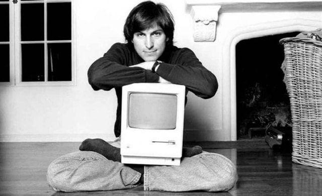 Стив Джобс, медитации