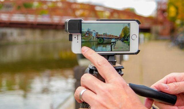 Tangerine, камера iPhone, кино на iPhone