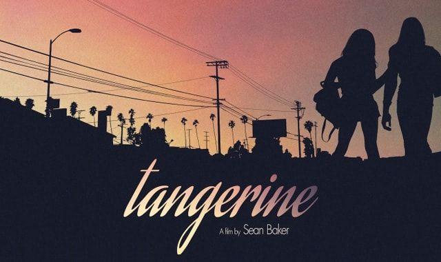 Tangerine, кино на iPhone