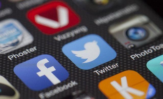 Twitter, ограничение