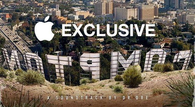 Новый альбом Dr. Dre