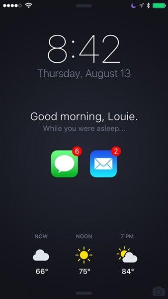 iPhone's_lock_screen_2