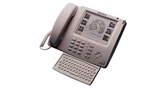 Apple iPhone, Infogear iPhone