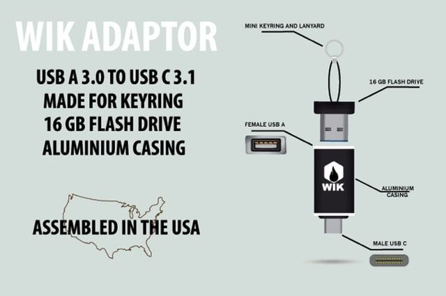 WIK Adaptor